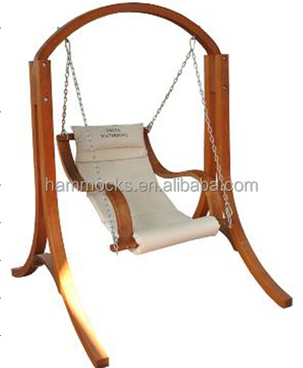 삼각형 나무 해먹 의자 스탠드-그물 침대 -상품 ID:1999921301-korean ...