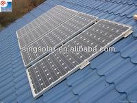 suntech solar panel 250w