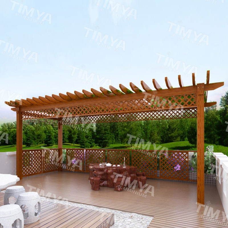 pergola dach b gen pavillons ger ste br cke produkt id. Black Bedroom Furniture Sets. Home Design Ideas