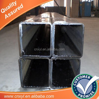 Weight of MS Square Tubes tianjin