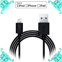 China manufacturer for iphone 6 cable charger uk for iphone 6 cable oem for iphone 6 cable mfi