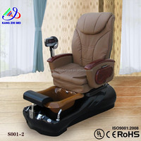 Wholesaler vietnam/spa pedicure chair and nail supply/elegant pedicure spa chair KM-S001