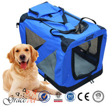 [Grace Pet] Portable Pet Crate Indoor/Outdoor Dog Home/Carrier