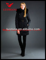 High Quality 2014 latest coat design for women