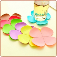 J513 customized silicone kitchen pads/coaster/cup mat/silicone hot pot mat