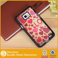 Hot selling tpu back case for samsung galaxy s2
