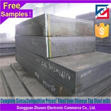 Factory directly alloy 4140 4340 steel plates meter prices