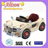 New Alison C04573 mini electric car on sale toys electric motor car ride cars to battery for new children