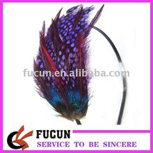 feather hair band wholesale