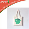 Promotional Cheap Eco Friendly Canvas Tote Bag