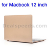 Luxury Metal Aluminm Case Cover for Macbook 12 inch