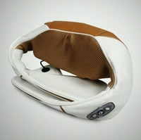 High Quality Good Prices Home Office Car Use Electric Shiatsu Kneading Neck Shoulder Back Body Heat Massager Belt