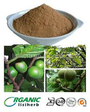 100% natural Pygeum Africanum bark extract 13% sterols/Pygeum Africanum P.E.