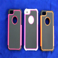monternet 3 in 1 design ,custom ,rubber mobile phone case for iphone /samsung/others