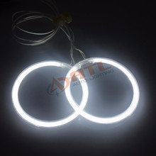 Promotion angel eye projector lamp 80mm smd ring angel eye