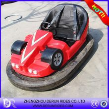 Designer hot sale kids mechanical bumper car