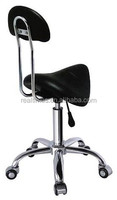 WT-6309 saddle chair stool Hairdressing Stool