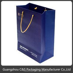 Good quality popular oem shopping bag