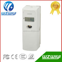 LED lockable wall mounted spary air freshener for hospital