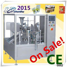 china supplier new technology automatic caramelized nuts pouch packing machinery machines for sale made in china