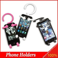 Universal Smart Mobile Phone Holders Hang Up Phone Holders for iphone samsung
