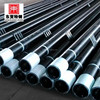 API SPEC 5L X56 seamless steel oil and gas line pipes
