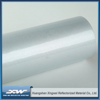 XW3100 reflective film and sheeting