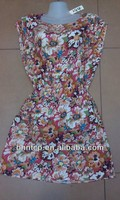 BHN906 Summer dress Material Rayon Stocklot goods available different types of dresses at Cheap price