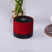 classic tube mini subwoofer bluetooth speaker