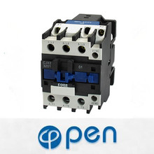 CJX2 LC1-D 3 phase 220v high-performance 3tf ac contactor