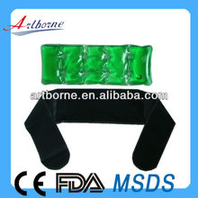 Neck & shoulder pain relief heating pad new products for 2012(Manufacturer with CE&FDA&MSDS)