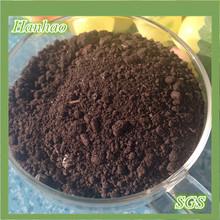 China Fortified bio 100% natural organic fertilizer
