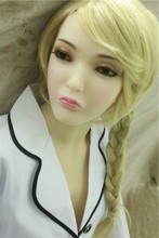 125Cm TPE full body sex doll love doll real solid doll