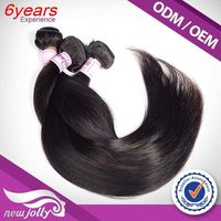 100% Raw Dyeing Available Names Of Hair Extension
