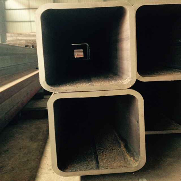 Mm square hollow section steel structure column