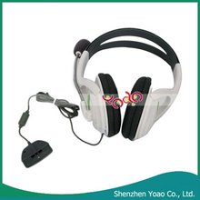 Live Headset(The Big One For Xbox 360)