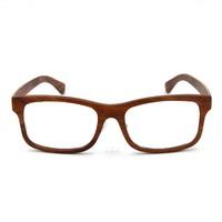 Popular fashion design eyewear optical frames reading glasses with spring hinger