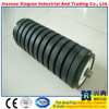 loading carrying roller high quality mining waterproof belt conveyor roller impact idler
