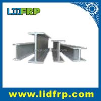 FRP pultrusion composite I beam