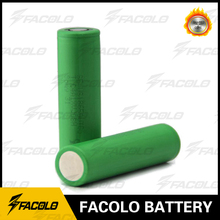 Special Offer battery 18650 2600mAh VTC5 3.7V 35A in facolo stock