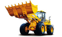 Low Price XCMG Wheel loader ZL50G for sale
