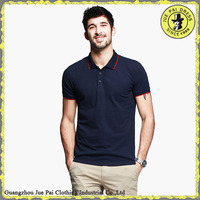 Tailored Dry Fit Plain Polo Shirts For Men
