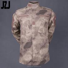 Poliéster floresta roupas de camuflagem da China