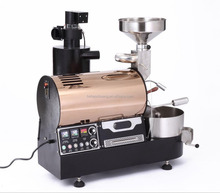 Automatic Electric & Gas 1 kg 2kg 3kg 5kg 6kg 10kg 20kg 30kg / coffee roasting machine /commerical industrial 1kg coffee roaster