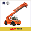 WSM 12Tons High Quality Best Price Mini Diesel Mobile Crane