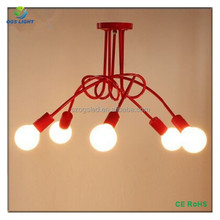 Classic hot sell decoration pendant light