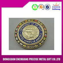 Excellent quality new coming customized metal coin tray