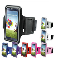 Running GYM Sport Armband Case for Google Nexus 5 Nexus 4 for Samsung Galaxy S5 S4 S3 Mobile Phone Bags Cases