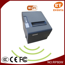 250mm/s mini Wifi POS Thermal Receipt Printer with Auto Cutter