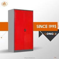 Super Strong Two Door Metal Storage Cupboard